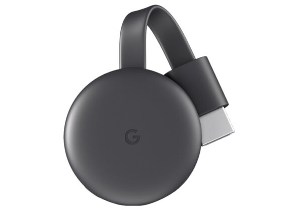 Google Chromecast 3 Sort